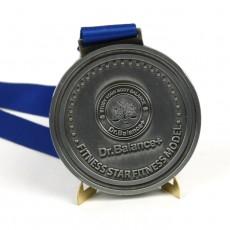 DR, bALANCE+ 메달