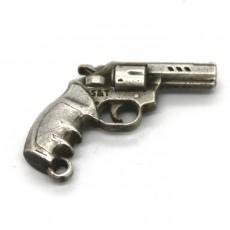 군총 3D 키홀더